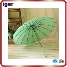 Shangyu uv protaction sun&rain golf umbrella