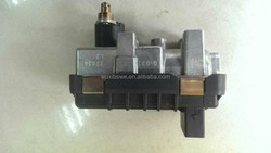 High performance ! Electronic Turbo Actuator 6NW009660 for Mercedes Sprinter E M ML Class 2.7/3.0 TDI 781751 6NW 009 660