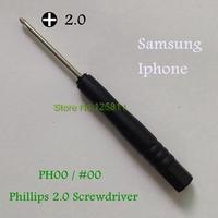Отвертка TT 1000 /2.0 ph00 #00 call iPhone iPod /mobilephones/tablets/MP3 TT-ph00