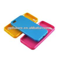 Factory Direct Cheap Latest Model Mobile Phone TPU Case for iPhone 4/4S