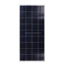 High efficiency 150W poly solar panel