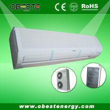 HOT on-grid system DC inverter solar air conditioner the new air-conditioning power generation