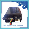IP7 Waterproof USA Motorcycle GPS Satellite Tracker (MT400)
