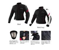 Комине jk036 металла титана сплав одежда езда мотоцикл Родант мото гонки куртка мотоцикла от дорожной куртки