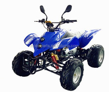 big power Semi-Automatic 4 stroke GY6 200cc atv for adults