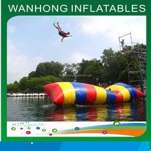 2014 Hot Summer Spots Toy Inflatable Water Catapult Blobs, Inflatable Water Blob