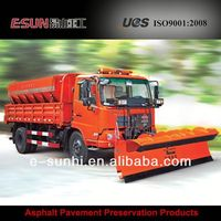 HZJ5120TCX snow removal tool for vehicle