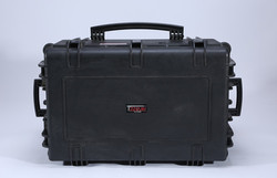 Hard Plastic Case with Handle/Portable Tool Boxes/Heavy Duty Tool Case
