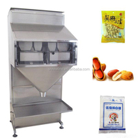 Peanut/Groundnut Kernels Packing Machine