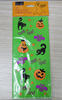 Newest printing packaging plastic candy color bag