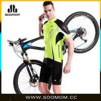 Cycling Bike Short Sleeve Clothing Bicycle used clothing new jersey