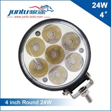 2015 Cheapest 4inch 12v Led Head Light 21w Truck Led Lamp Led Truck Driving Light Wholesale Auto Accessories
