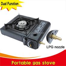 butane portable gas stove