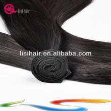 Hot Sale Factory Price Tangle Free No Shedding New Products Black Women Hair