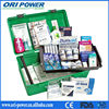 Hot sale ISO FDA CE approved wholesale oem promotional school home office emergency first aid kit