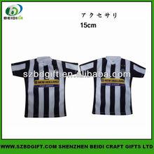 Cute Sport Mini T-shirt for Decoration