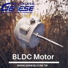 BLDC Motor Stand Fan