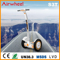 2015 hot sale adult stand up two wheel balance scooter
