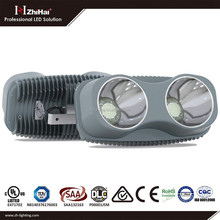 Top Quality Outdoor Cool White Narrow Beam Angle 400w LED Flood Lighting / LED Floodlights with UL TUV Certificated