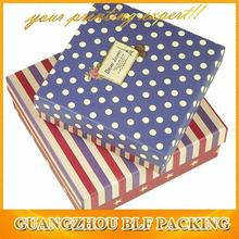 (BLF-GB1161)gift packing styles for full color printing