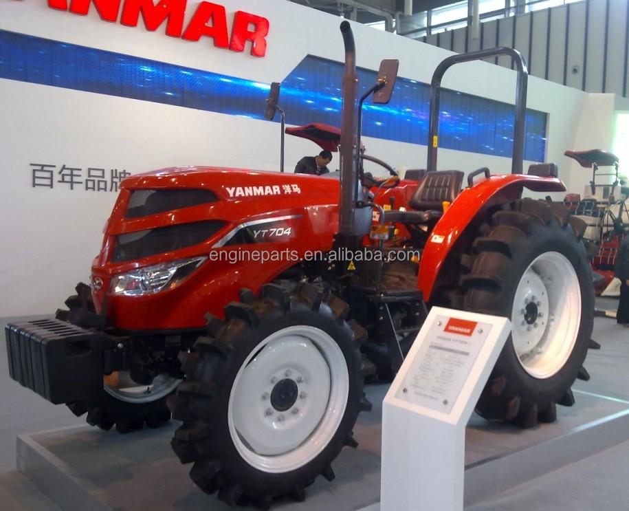 Yanmar 2500 Tractor Parts : Wd farm tractor yanmar yt buy