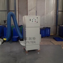 FORST Zhangjiagang Machine Industry Dust Extraction System