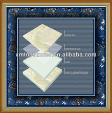 different marble to make laminate tiles