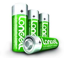 LONCELL Brand extra heavy duty 1.5v aaa um4 r03 carbon zinc dri batteri