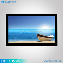 84inch wall mounted wifi plasma electronic tv