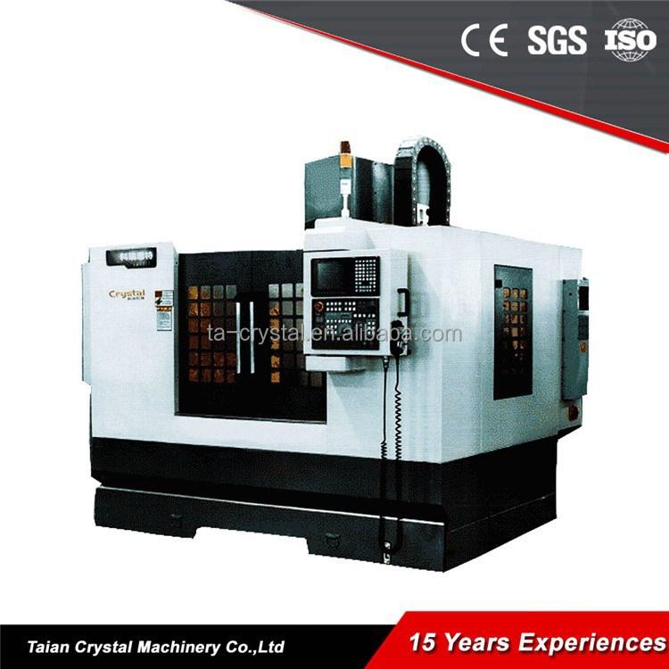 home 5 axis cnc machine