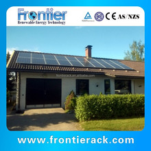 5kW home used solar power system kits