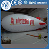 Advertising Large Inflatable Dirigible For Sale