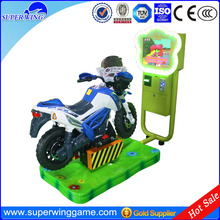 Hot and popular coin operated kids rides for sale