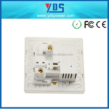 alibaba stock symbol electric switch and socket universal socket outlet