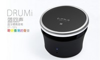 new drum-shaped BT - 18N portable wireless bluetooth speakers with NFC function