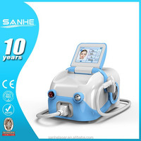 CE Ccertificate, New arrival professional 808nm diode laser hair removal machine P-808S/ ipl and laser machine