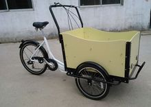 cheap and nice cargo bike made in China