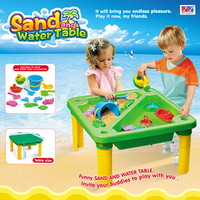 2015 Most hot selling Beach Table Toy Set For Kids,Chenghai Plastic Factory