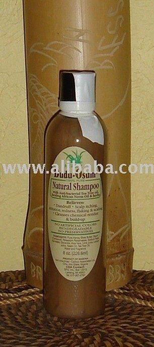 100% Natural Dudu - Osum champú 8 oz