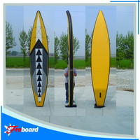 factory supply stand up soft surfboard/soft paddle surfboard/racing sup board