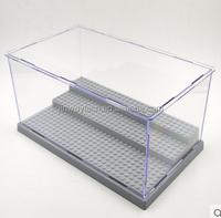 OEM Accept custom made plastic display cabinet molding