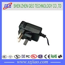 9V 12V 15V 24V CCTV\/LED\/Lightings power adapter