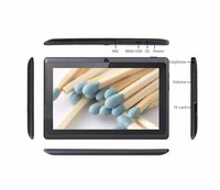 China low price tablet pc Android system with 2 camera tablet pc