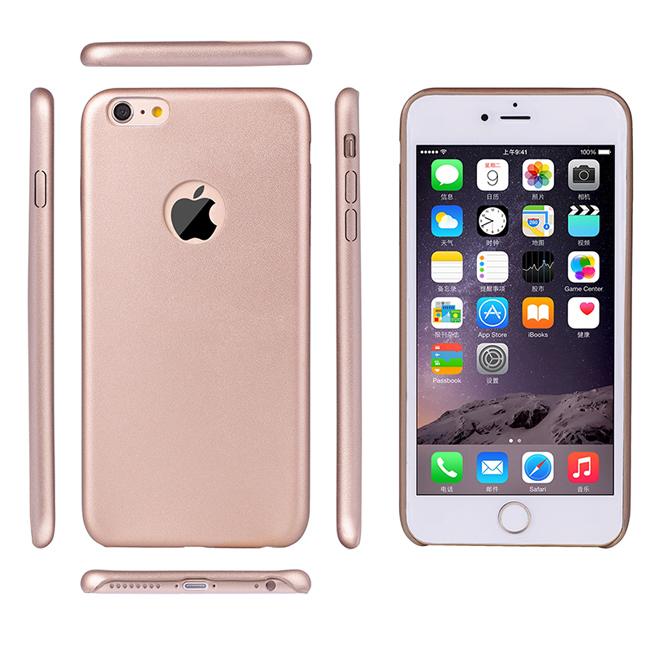 iphone 6 s plus rosa segunda mano