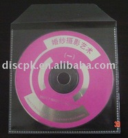 pp cd sleeves