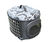 Pet Carrier Soft Sided Small Rabbit/Cat/Dog/Pet Comfort Travel Tote Bag Hand bag