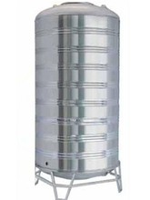 Insulation water storage tank/stainless steel tank