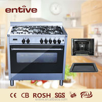 NEW Multi Functions kitchen Cooking Range with grill