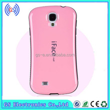 Various Color New Iface Case For IPhone 4G, New design Iface mall case