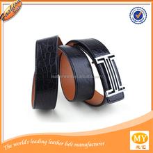 Wholesale leather belts mens fashion belts